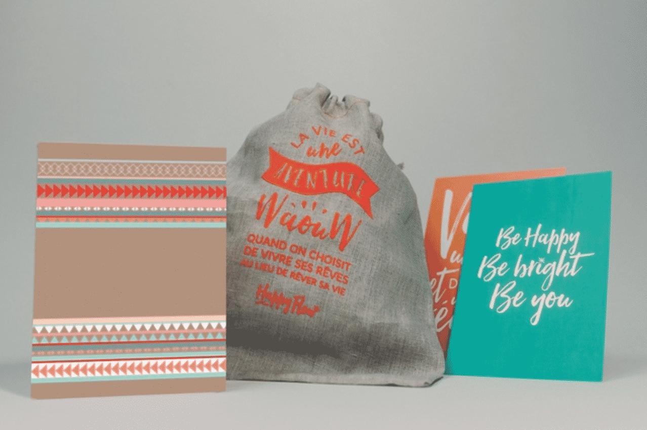 HappyFlow et l'agenda pour une vie WouaW en campagne de crowdfunding