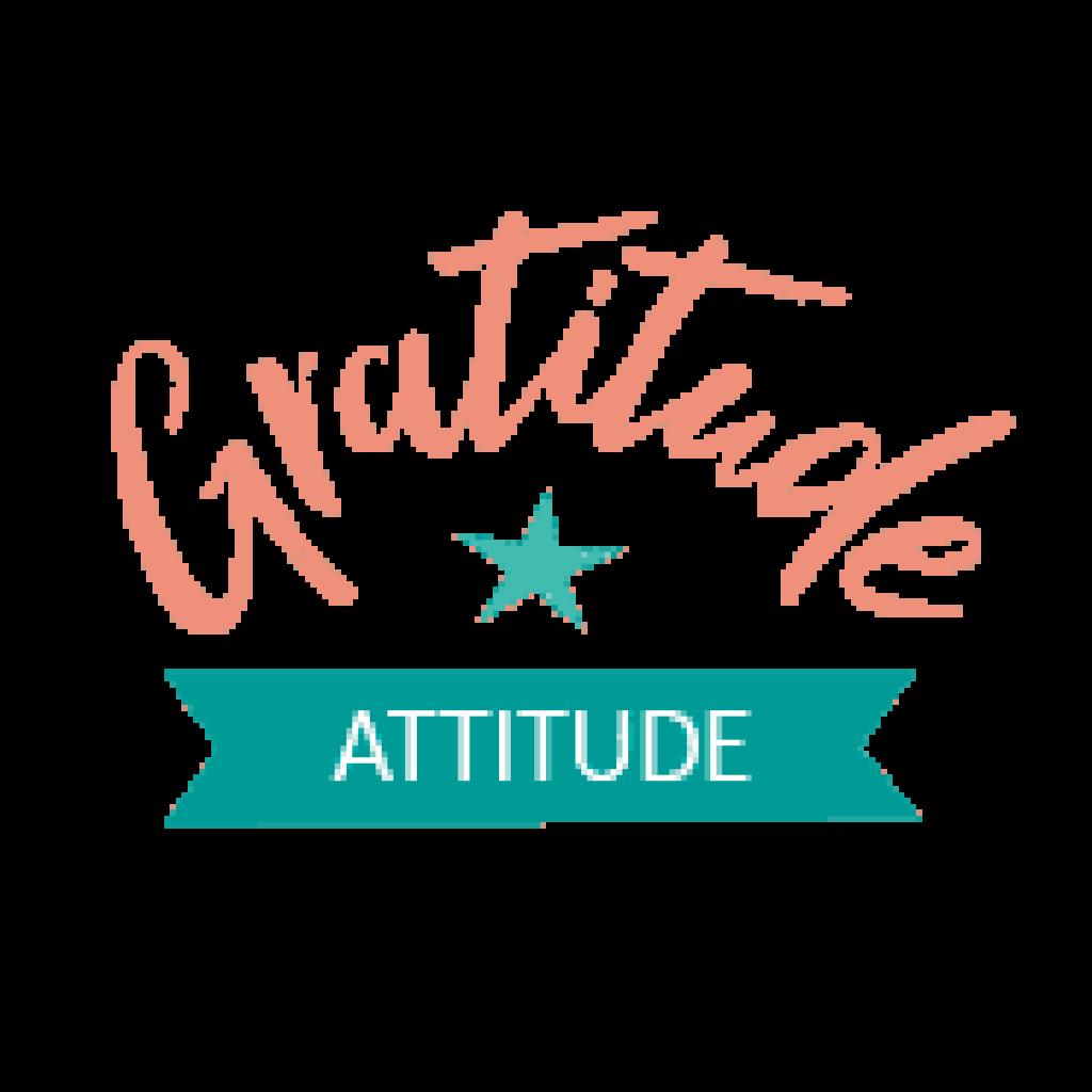 LA GRATITUDE ATTITUDE