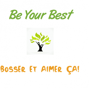 Be your Best - https://be.linkedin.com/in/bbestgen