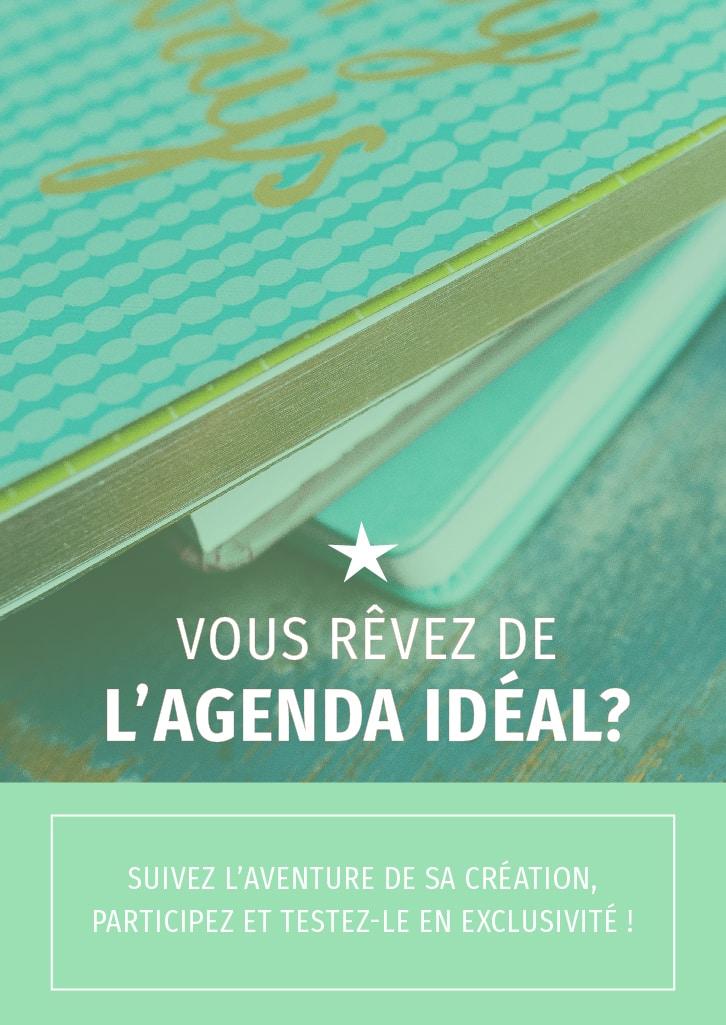 L'agenda idéal