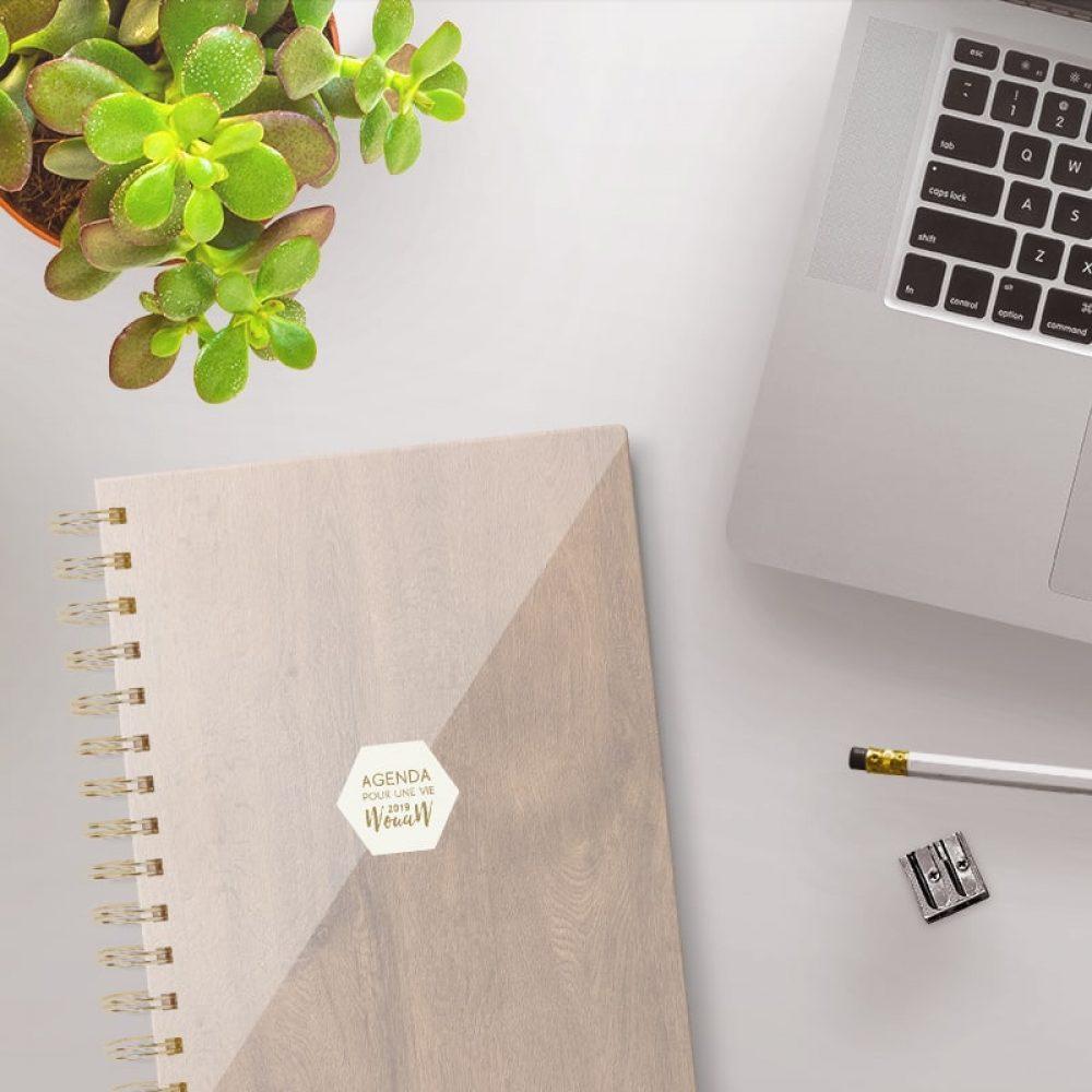 Un outils de développement personnel et de planification pour trouver un équilibre entre vie pro et vie privée