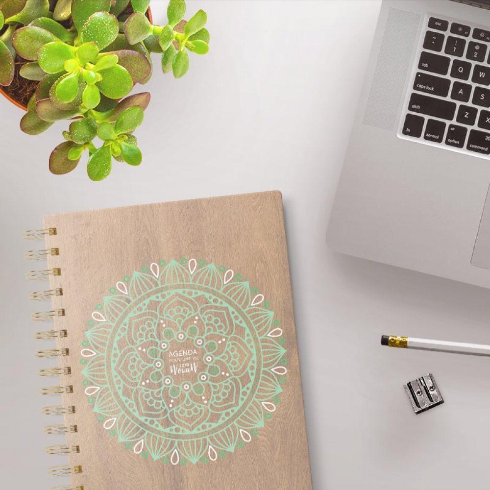 Le premier outil de vie pour vous accompagner dans votre développement personnel au quotidien