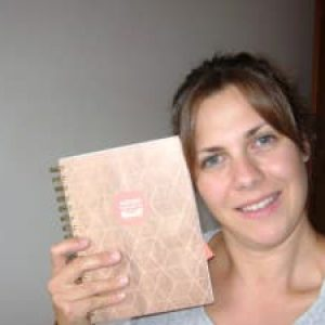 Virginie Co-créatrice de l'agenda de HappyFlow